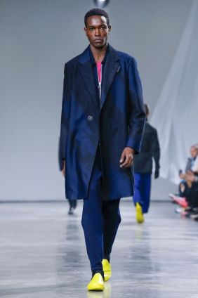 Issey Miyake Menswear Fall Winter 2019 Paris5