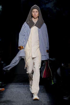 J.W. Anderson Menswear Fall Winter 2019 Paris1