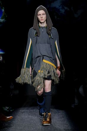 J.W. Anderson Menswear Fall Winter 2019 Paris17