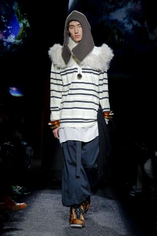J.W. Anderson Menswear Fall Winter 2019 Paris23