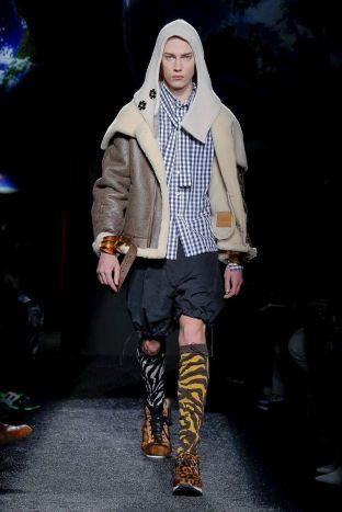 J.W. Anderson Menswear Fall Winter 2019 Paris28