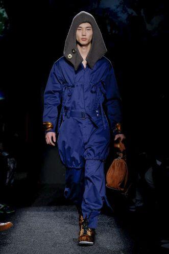 J.W. Anderson Menswear Fall Winter 2019 Paris43