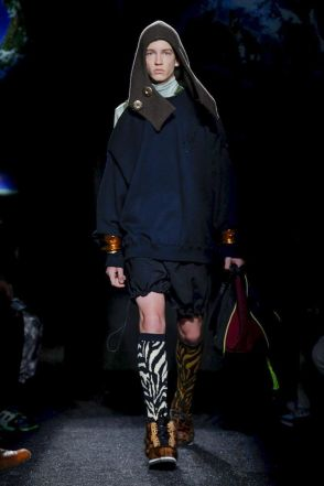 J.W. Anderson Menswear Fall Winter 2019 Paris7