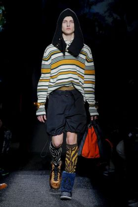 J.W. Anderson Menswear Fall Winter 2019 Paris8