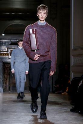 Jil Sander Menswear Fall Winter 2019 Paris11