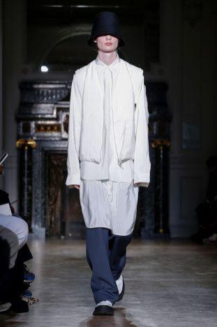 Jil Sander Menswear Fall Winter 2019 Paris28