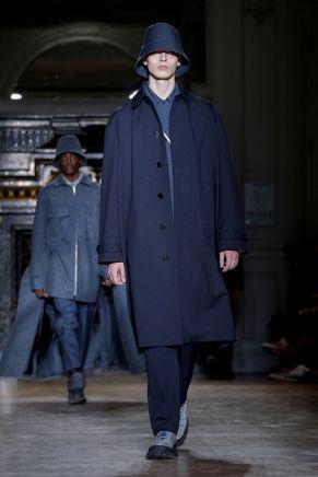 Jil Sander Menswear Fall Winter 2019 Paris3