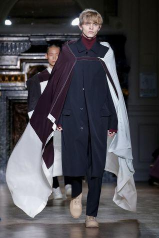 Jil Sander Menswear Fall Winter 2019 Paris37