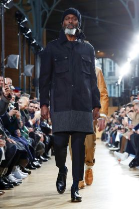 Junya Watanabe Menswear Fall Winter 2019 Paris2