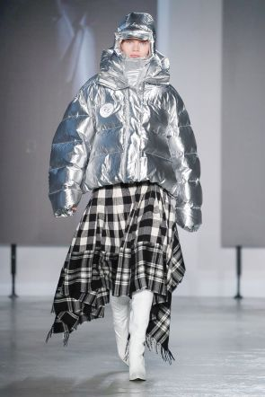 Juun.J Menswear Fall Winter 2019 Paris18