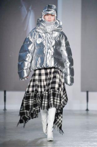 Juun.J Menswear Fall Winter 2019 Paris18