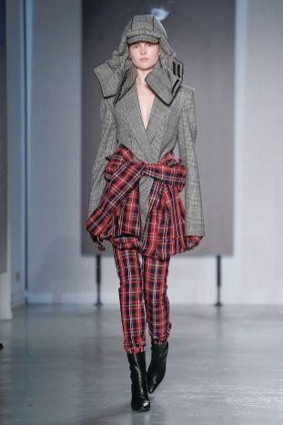 Juun.J Menswear Fall Winter 2019 Paris21
