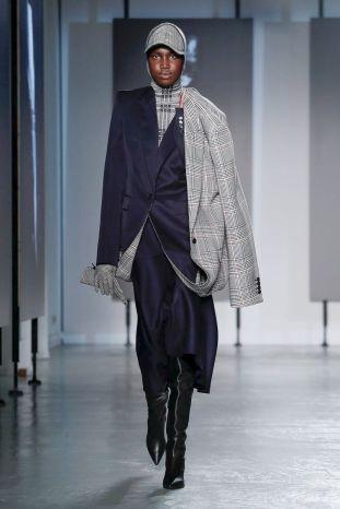 Juun.J Menswear Fall Winter 2019 Paris23