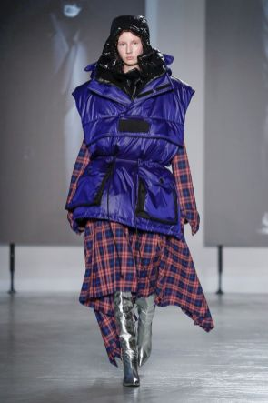 Juun.J Menswear Fall Winter 2019 Paris24
