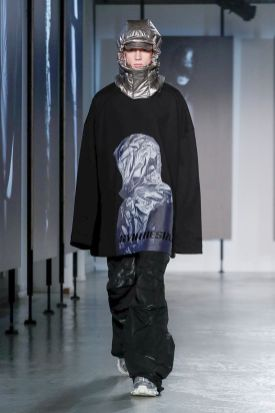 Juun.J Menswear Fall Winter 2019 Paris32