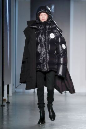 Juun.J Menswear Fall Winter 2019 Paris41