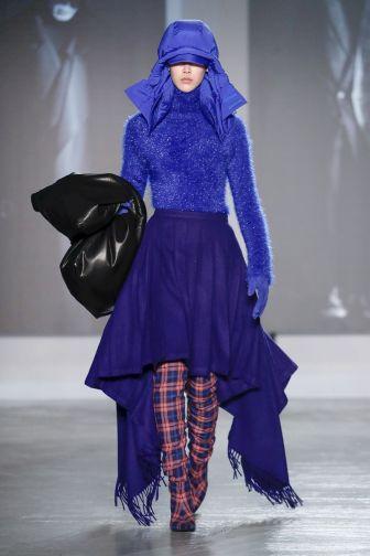 Juun.J Menswear Fall Winter 2019 Paris6