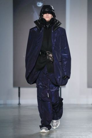 Juun.J Menswear Fall Winter 2019 Paris9