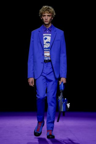Kenzo Men & Women Fall Winter 2019 Paris28