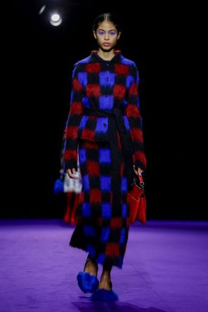 Kenzo Men & Women Fall Winter 2019 Paris42