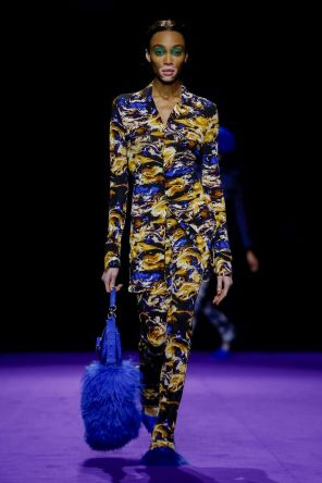 Kenzo Men & Women Fall Winter 2019 Paris58