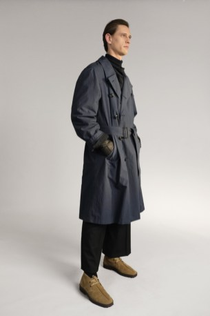 Lemaire Men's Fall 2019