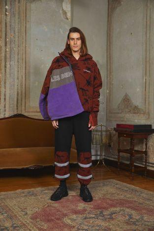 Les Benjamins Men & Women Fall Winter 2019 Paris11