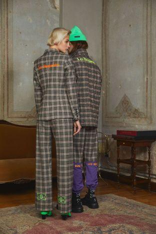 Les Benjamins Men & Women Fall Winter 2019 Paris18