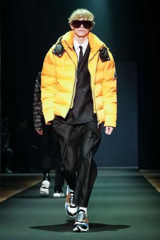 Les Hommes Menswear Fall Winter 2019 Milan17