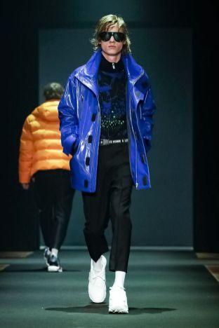 Les Hommes Menswear Fall Winter 2019 Milan21