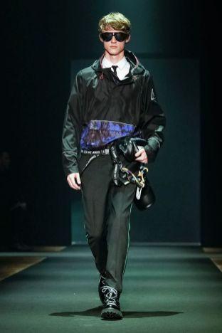 Les Hommes Menswear Fall Winter 2019 Milan22