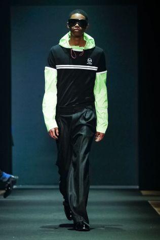 Les Hommes Menswear Fall Winter 2019 Milan32