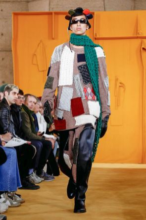 Loewe Menswear Fall Winter 2019 Paris29