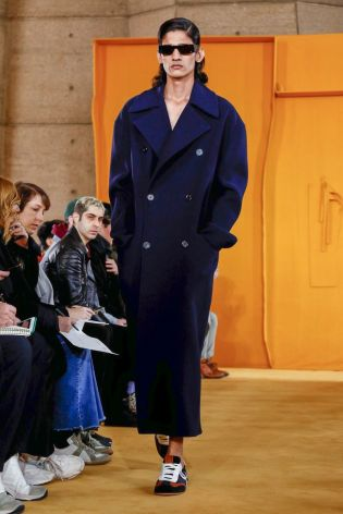 Loewe Menswear Fall Winter 2019 Paris46