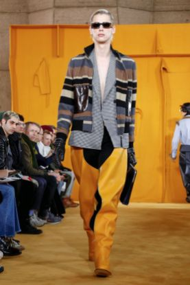 Loewe Menswear Fall Winter 2019 Paris6