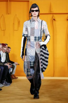 Loewe Menswear Fall Winter 2019 Paris8