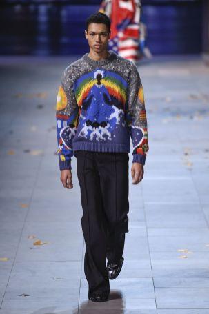 Louis Vuitton Menswear Fall Winter 2019 Paris1