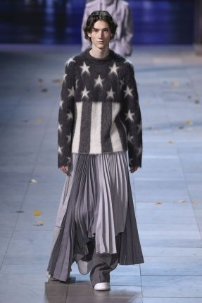 Louis Vuitton Menswear Fall Winter 2019 Paris17