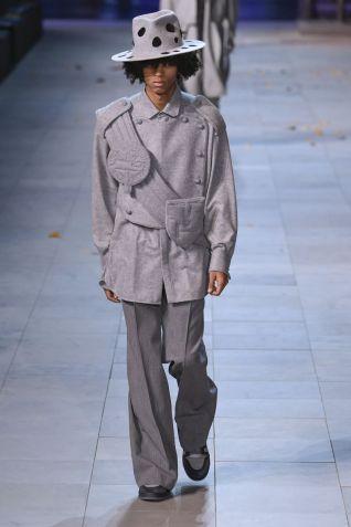 Louis Vuitton Menswear Fall Winter 2019 Paris23