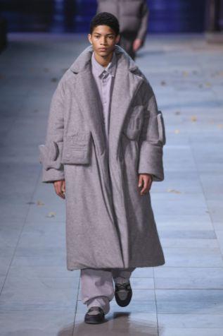 Louis Vuitton Menswear Fall Winter 2019 Paris26