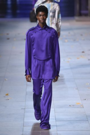 Louis Vuitton Menswear Fall Winter 2019 Paris31