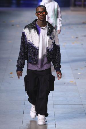 Louis Vuitton Menswear Fall Winter 2019 Paris37