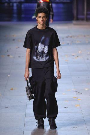 Louis Vuitton Menswear Fall Winter 2019 Paris55