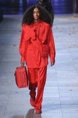 Louis Vuitton Menswear Fall Winter 2019 Paris56