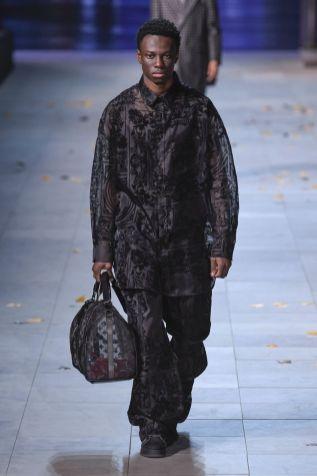Louis Vuitton Menswear Fall Winter 2019 Paris59