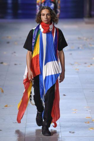 Louis Vuitton Menswear Fall Winter 2019 Paris60