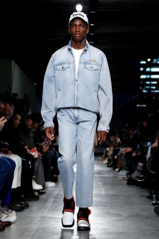 MSGM Menswear Fall Winter 2019 Milan12