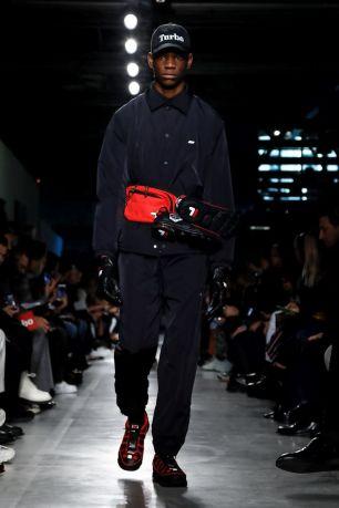 MSGM Menswear Fall Winter 2019 Milan33