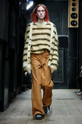 Marni Menswear Fall Winter 2019 Milan14
