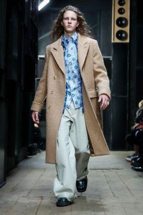 Marni Menswear Fall Winter 2019 Milan2